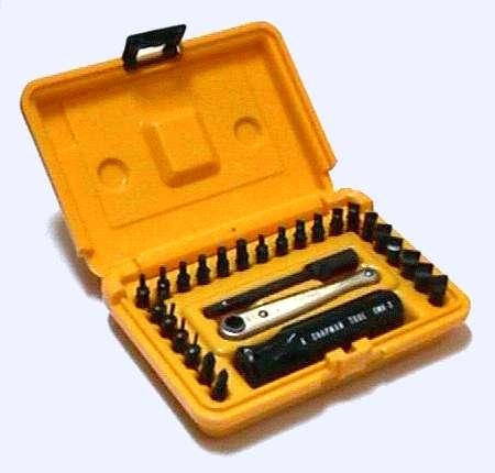 Chapman tools