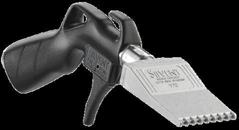 Silvent Price list 2019, Safety air guns, air nozzles, high