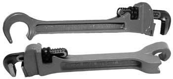 Taps and Dies standard and special sizes including inch, metric and