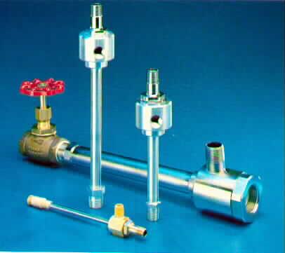 Vortex Tube Vortex Tubes Use Compressed Air For Spot