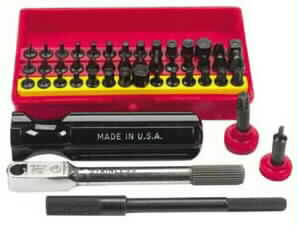 wfmc mini ratchet kits